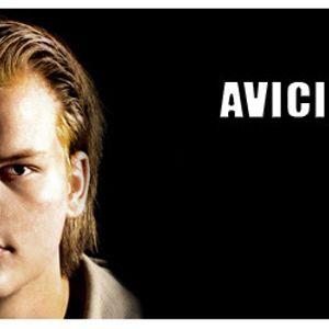 Richie Pask presents Avicci minimix