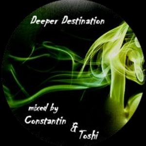 Constantin & Toshi - Deeper Destination Part.9