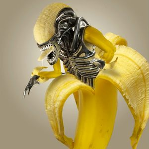 #042 Birthday Banana In The Tailpipe