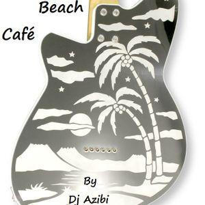 Hard Beach Café by Dj Azibi