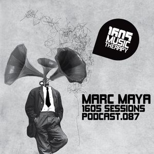 1605 Podcast 087 with Marc Maya