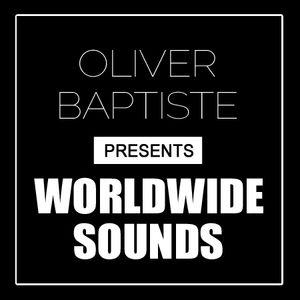 Oliver Baptiste's Worldwide Sounds (June 2016)