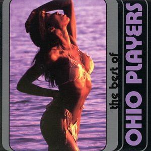 """DJ Brother """"O"""" Presents The Best of The Ohio Players"""
