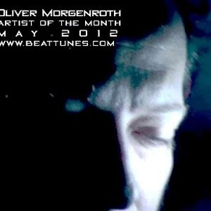 Oliver Morgenroth - Artist of the Month Mix for Beattunes (2012-May)