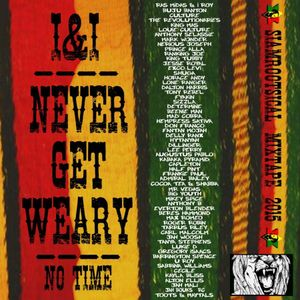 Never Get Weary 2015