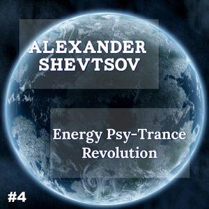 A.S - Energy Psy-Trance Revolution Mix # 4 (07.07.2016)