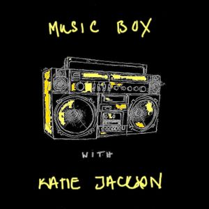 Music Box with Katie Jackson (24/04/2017)