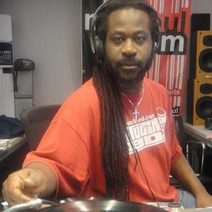 Keith Lawrence / Mi-Soul Radio / Wed 9pm - 12am / 24-07-2013