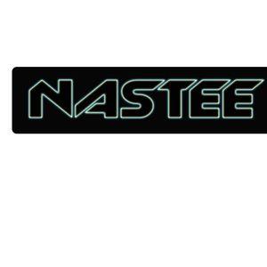 Nastee Jr. - TECHNO HOUSE #01