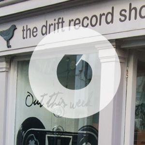 The Drift Record Shop Radio Hour: 8th November 2010