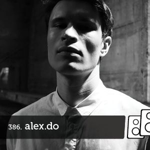 Soundwall Podcast #386: Alex.Do