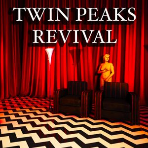 Twin Peaks Revival S2E14 - Double Play