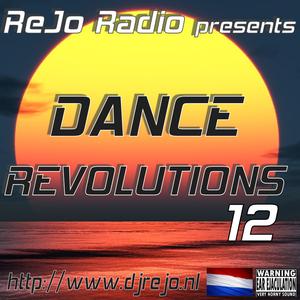 Dance Revolution 12