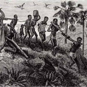 Black slavery days - Roots music recalling the dark times
