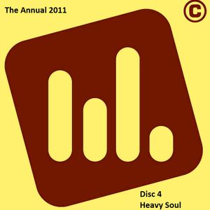 The Digital Groove - ANNUAL 2011 - DISC 4 (HEAVY SOUL)
