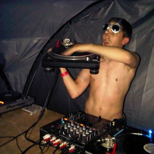 DJ Villain 'Unplanned, untested and off-the-cuff' Volume 1