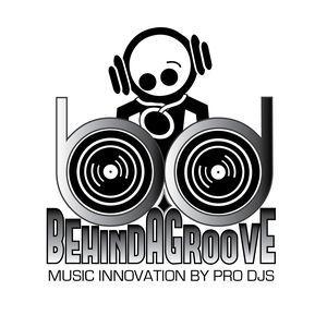 DJ 1WAY - Behindagroove Radio (08.07.17)
