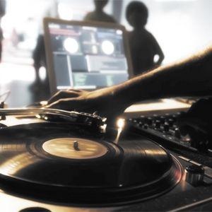 DJ A-LEI - Night Obsession 01-22-2011