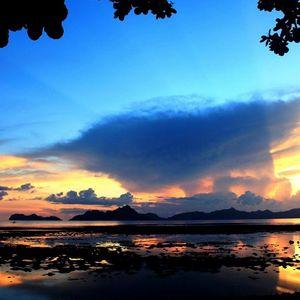 2005 :: Sunset 05 :: Kazantip. by Martin Landers