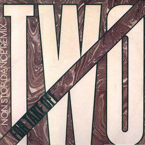 Two for take off Mix 2 by Peter Slaghuis and Michiel vd Kuy