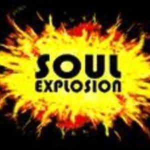 Soul Explosion 3rd November 2012