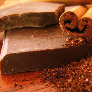 Choco mood*** by Sarra Pal