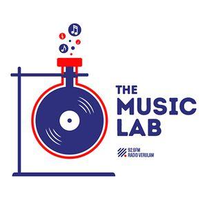 The Music Lab #121 With Eric Carolan