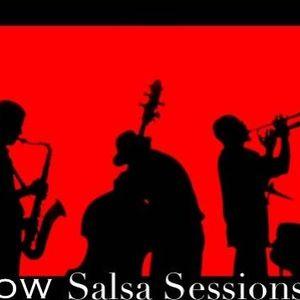 DJ Crow - Salsa Sessions Vol.1 (Mixed by DJ Crow)