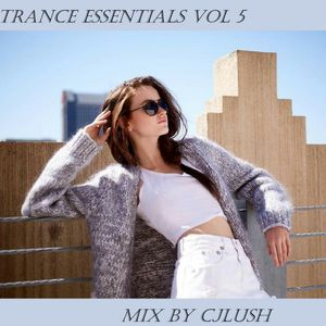 Trance Essentials The Very Best Of All Time Vocal Trance Hits Mix By CjLush