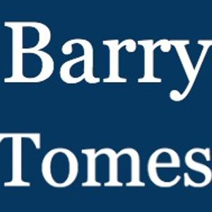 Barry Tomes episode 26 - George Rayson