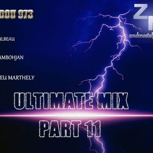 ULTIMATE MIX PART 11 - Fout sa bel