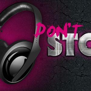 17 Sesion Dont Stop Dj @Hit FM (170114)