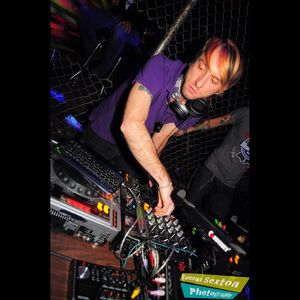 DJ Demchuk @ Blacklight Blackout