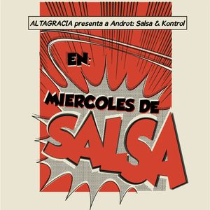 Salsa&Kontrol