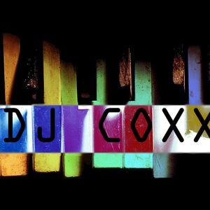 DJ COXX PROMO SET MAY 2011