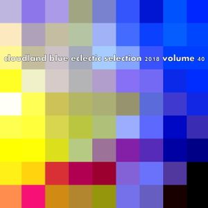 Cloudland Blue Eclectic Selection 2018 Vol 40