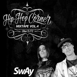 Hip Hop Corner Vol.4 SwAy