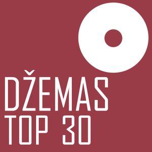 Dzemas! #30/ Special ''TOP30'' Edition