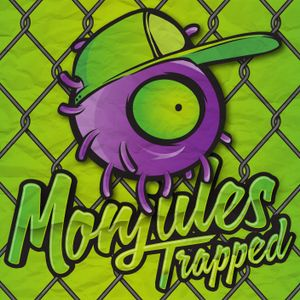 Monjules - Trapped