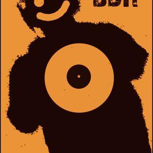 BDR 2 years old vinyl mix. (technoid, hardstep, darkstep)