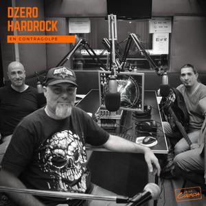 Colaboración De La Cuerda - Contragolpe de Frecuencia Zero 21-04-2017