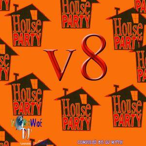 Dj Myth's House Party Vol.8 Inferno (worldwidedjs.com)