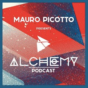 Mauro Picotto  -  Alchemy 009  - 03-Nov-2014