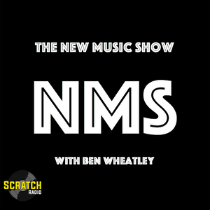 The New Music Show 27th February 2017