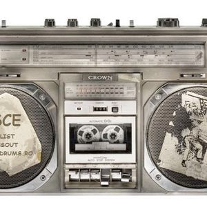 MSCE - Show Some Love @ Drums.ro Radio (01.02.2015)
