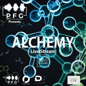 PFG Presents ALCHEMY - EP23 Jimi Falconer [Plethora Muzik]