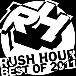 Best of Rush Hour 2011 Megamix