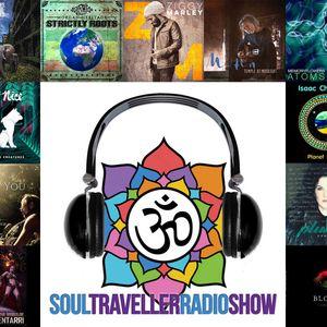 Soul Traveller Radio Show 2017-2 Fresh Tracks