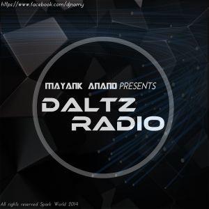 DALTZ RADIO Episode 003