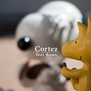 Feel Flows // A mix by Cortez